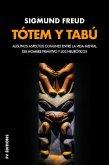 Tótem y tabú (Premium Ebook) (eBook, ePUB)