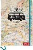 Reisetagebuch (Landkarte)