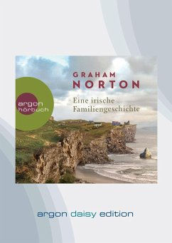 Eine irische Familiengeschichte, 1 MP3-CD (DAISY Edition) - Norton, Graham