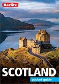 Berlitz Pocket Guide Scotland (Travel Guide eBook) (eBook, ePUB)