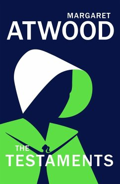 The Testaments - Atwood, Margaret