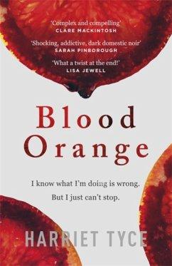 Blood Orange - Tyce, Harriet
