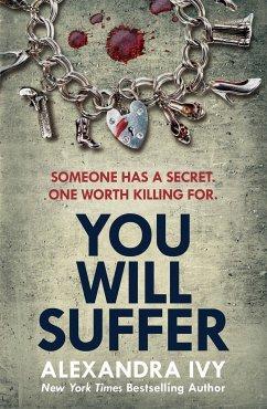 You Will Suffer - Ivy, Alexandra