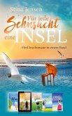 Für jede Sehnsucht eine Insel - Fünf Inselromane in einem Band (eBook, ePUB)