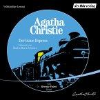 Der blaue Express (MP3-Download)