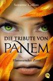 Flammender Zorn / Die Tribute von Panem Bd.3 (Mängelexemplar)