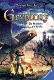 Die Rückkehr der Greife / Gryphony Bd.3 (Mängelexemplar)