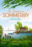 Ein Sommer in Sommerby (Mängelexemplar)