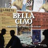 Bella Ciao-Italienische Volkslieder