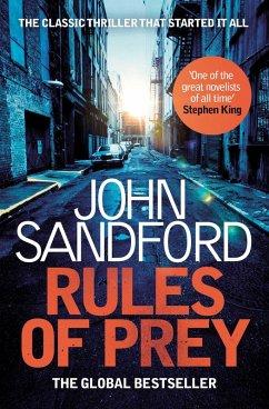 Rules of Prey (eBook, ePUB)