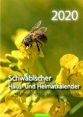 Schwäbischer Haus-und Heimatkalender 2020