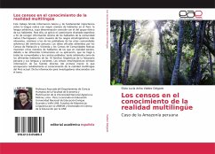 Los censos en el conocimiento de la realidad multilingüe