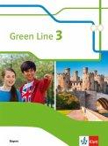 Green Line 3. Ausgabe Bayern. Schülerbuch 7. Klasse