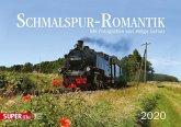 Schmalspur-Romantik 2020