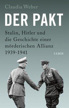 Der Pakt - Weber, Claudia