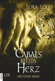 Cabals Herz / Breeds Bd.14