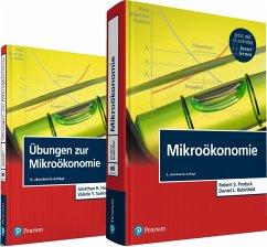 VP Mikroökonomie - Pindyck, Robert S.; Rubinfeld, Daniel L.