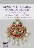 Gems in the Early Modern World (eBook, PDF)
