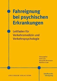 Fahreignung bei psychischen Erkrankungen