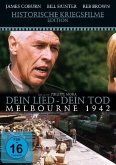 Dein Lied - Dein Tod - Melbourne 1942, 1 DVD