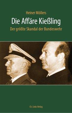 Die Affäre Kießling - Möllers, Heiner