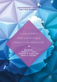 Development and Sustainable Growth of Mauritius (eBook, PDF)