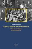 Jüdische Familien in Hof an der Saale