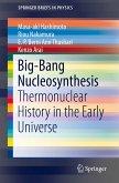 Big-Bang Nucleosynthesis (eBook, PDF)