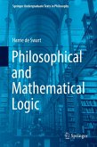 Philosophical and Mathematical Logic (eBook, PDF)