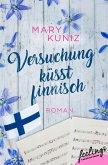 Versuchung küsst finnisch (eBook, ePUB)