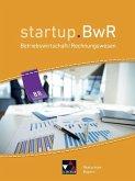 startup.BwR 8 II Realschule Bayern