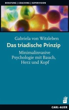 Das triadische Prinzip - Witzleben, Gabriela von