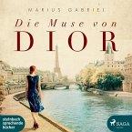 Die Muse von Dior, 2 Audio-CD, 2 MP3