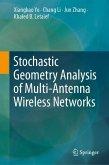 Stochastic Geometry Analysis of Multi-Antenna Wireless Networks