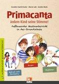 Primacanta. Lehrerhandbuch