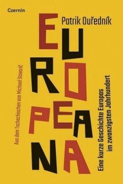 Europeana - Ourednik, Patrik