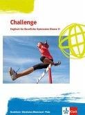 Challenge. Englisch für berufliche Gymnasien. Schülerbuch mit Audios und Videos online - Ausgabe Nordrhein-Westfalen