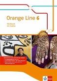 Orange Line 6. Workbook mit Audio-CD Klasse 10