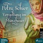 Vergeltung im Münzhaus, 1 MP3-CD