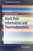 Black Hole Information and Thermodynamics