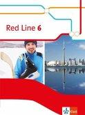 Red Line 6. Schülerbuch (flexibler Einband) Klasse 10