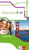 Green Line 6 G9. Vokabellernheft Klasse 10