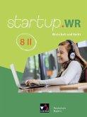 startup.WR 8 II Bayern