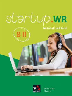 startup.WR 8 II Bayern - Lehn, Jonas; Melzer, Fabian; Pfeil, Gerhard; Skala, Regina; Tyll, Tobias; Vogl, Carina; Bezold, Birgit; Zimmermann, Martin