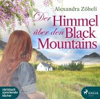 Der Himmel über den Black Mountains, 2 MP3-CDs