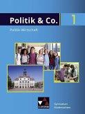 Politik & Co. 1 Niedersachsen neu