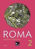 Roma A Wiederholungsheft 2
