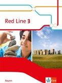 Red Line 3. Schülerbuch Klasse 7. Ausgabe Bayern