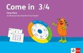 Come in 3/4. Ab Klasse 3. Smartbox mit Materialien für die Freiarbeit Klasse 3/4