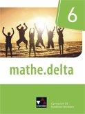 mathe.delta 6 Nordrhein-Westfalen